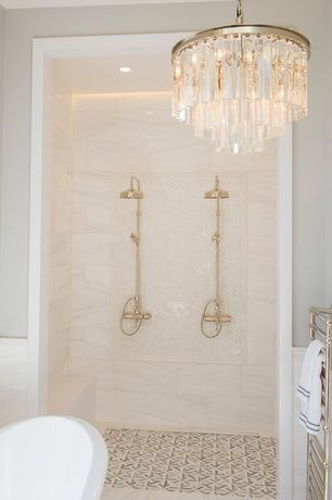 Luxury Kitchens Bathroom Chandelier Gorgeous Bathroom Bathroom
