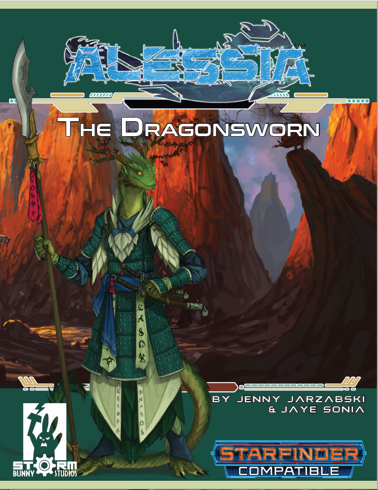The Dragonsworn Cover