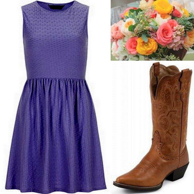 Violet Bridesmaid Dresses | Purple Bridesmaid Dresses | Pinterest ...
