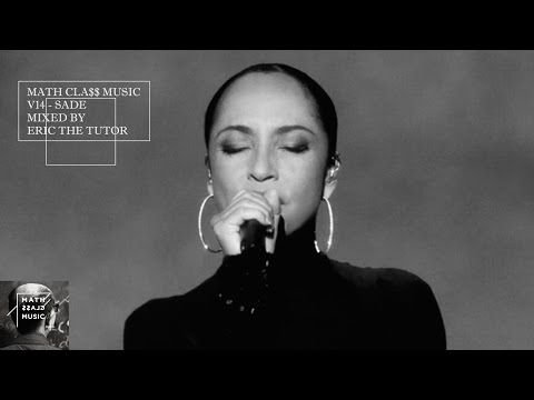 Best Of Sade Tribute Soul Mix (Smooth Jazz Music Songs R&B