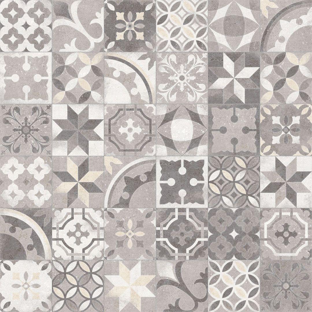 Vives Floor Tiles Porcelain Nassau 20x20 House Furniture Design Ceramic Tiles Tile Patterns
