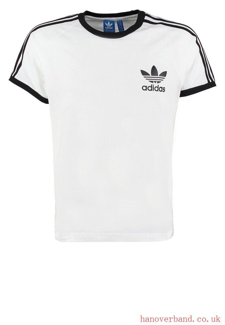 adidas mens white t - shirt alpha beta demo