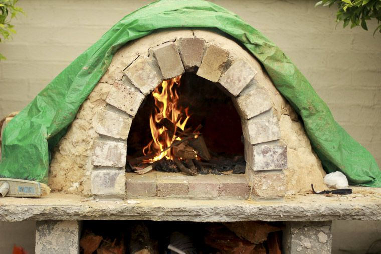 3d80240a015dbe79f367ae613f959154 - Better Homes And Gardens Pizza Oven Video