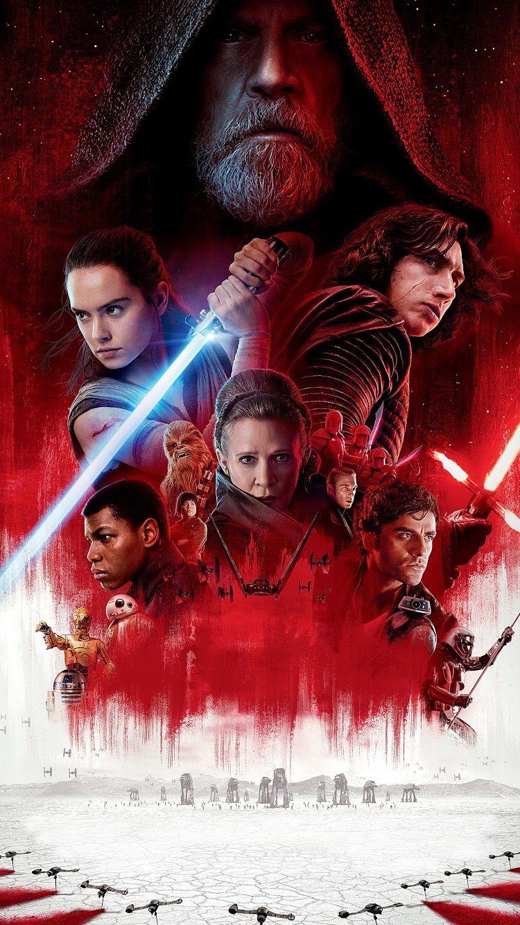 Pin De Yazelle Em Star Wars The Last Jedi Star Wars Assistir Filmes Dublado Series E Filmes