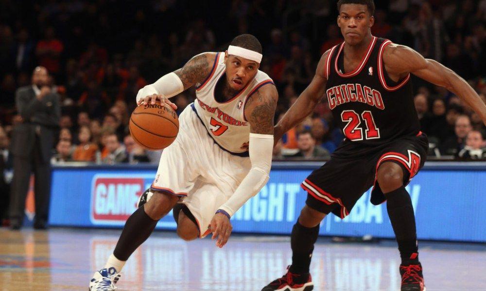 ChicagoBulls v NewYorkKnicks NBA betting preview