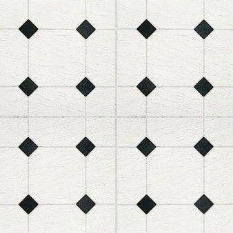 armstrong peel n stick afton series diamond jubilee black white residential vinyl tile 24320. Black Bedroom Furniture Sets. Home Design Ideas