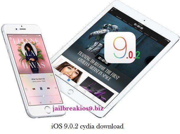 iOS 9 0 2 jailbreak download – Apple just seeds iOS 9 0 2 on