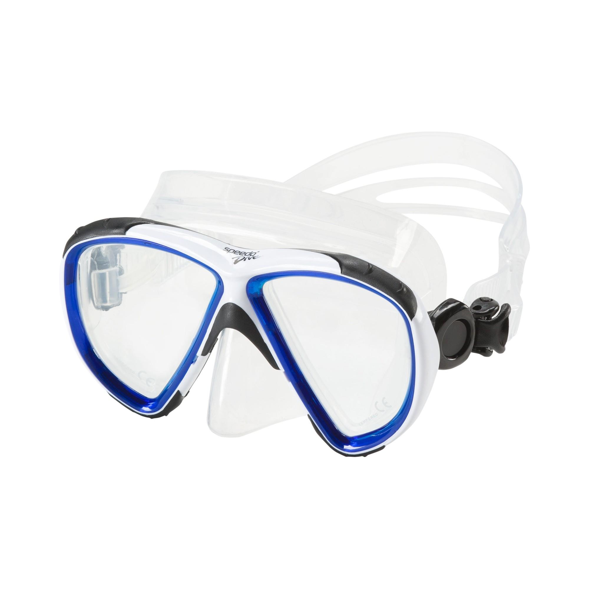 Scuba Titanium Blue Dive Mask NEARSIGHTED Prescription RX Optical Lenses (-4.5) Henry Thayer Thayers  Topical Pain Reliever, 12 oz