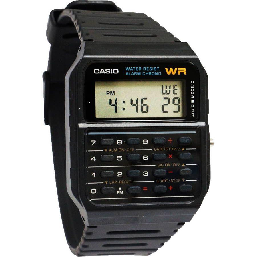 Casio Reportedly Set To Enter The Smartwatch Market Http Original Ae 1000w 1avdf Authoritywearablescom