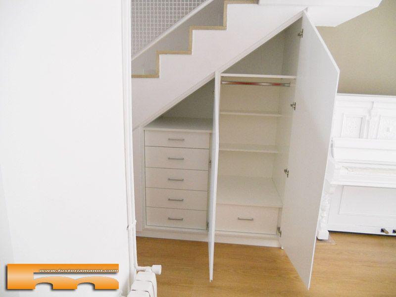 Armario bajo escalera google search entrepiso bajo las escaleras bajos y mueble bajo - Armario hueco escalera ...