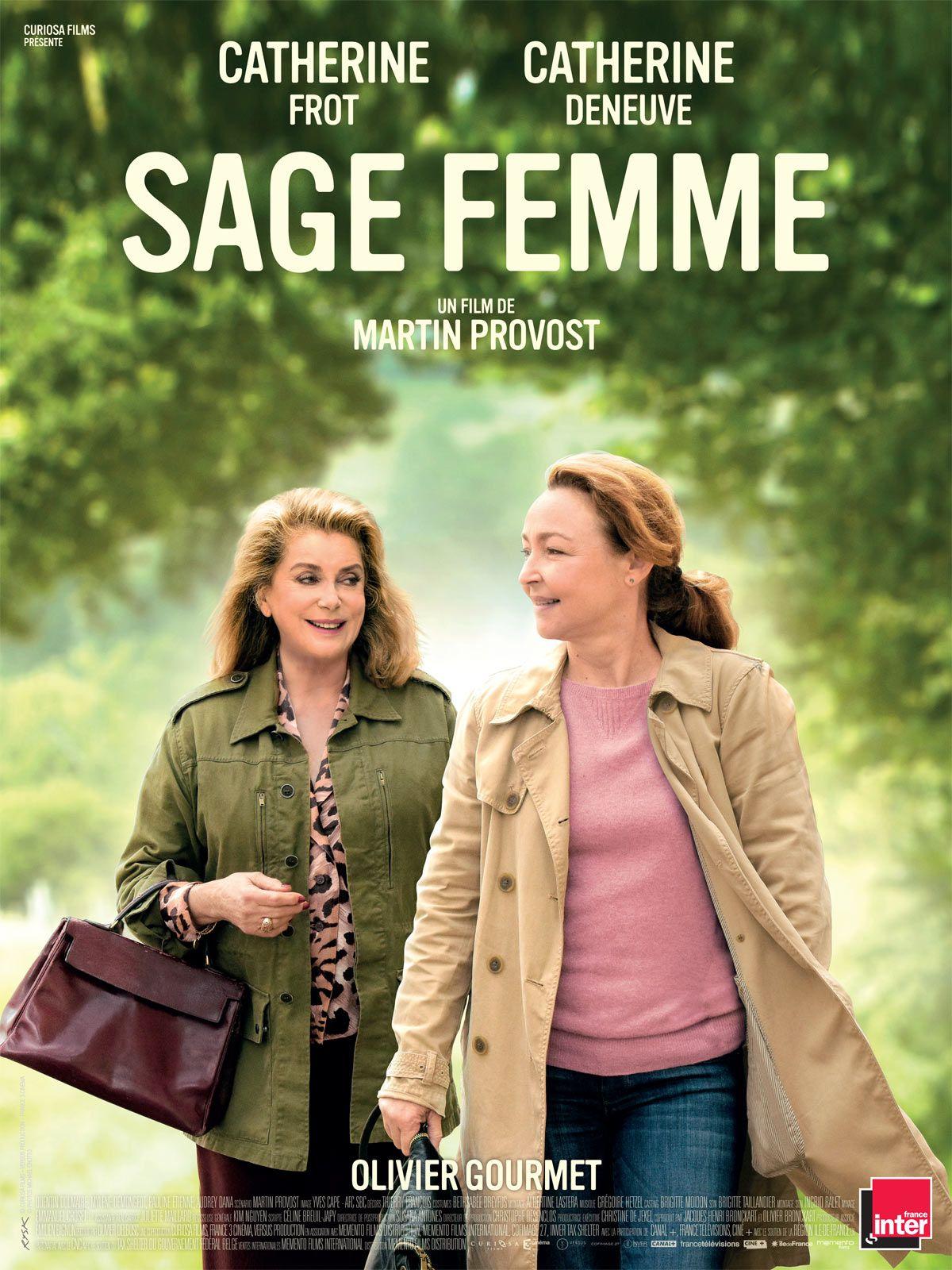 film francais femme