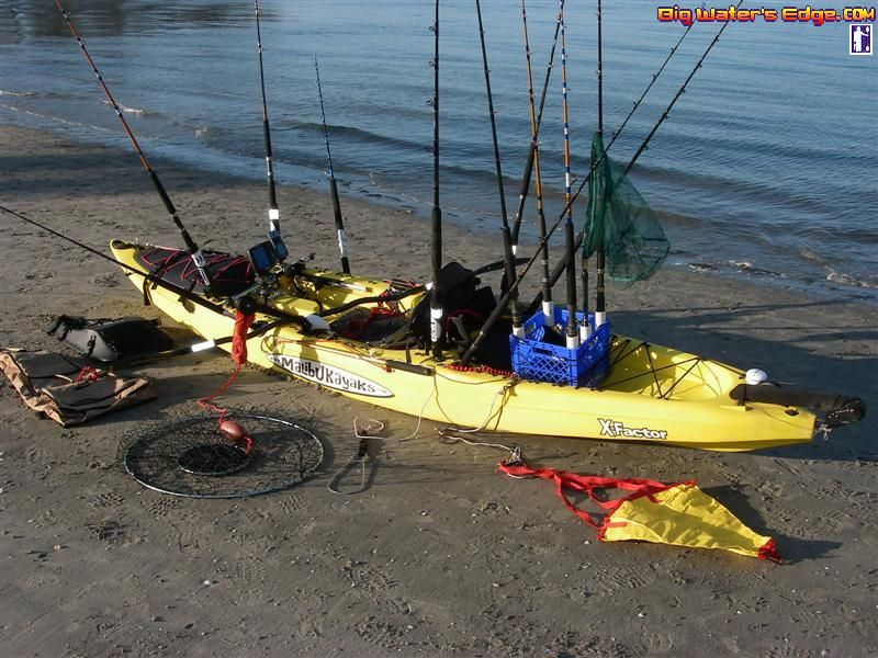 Fishing kayak crate google search kayak pinterest for Fishing canoe setup