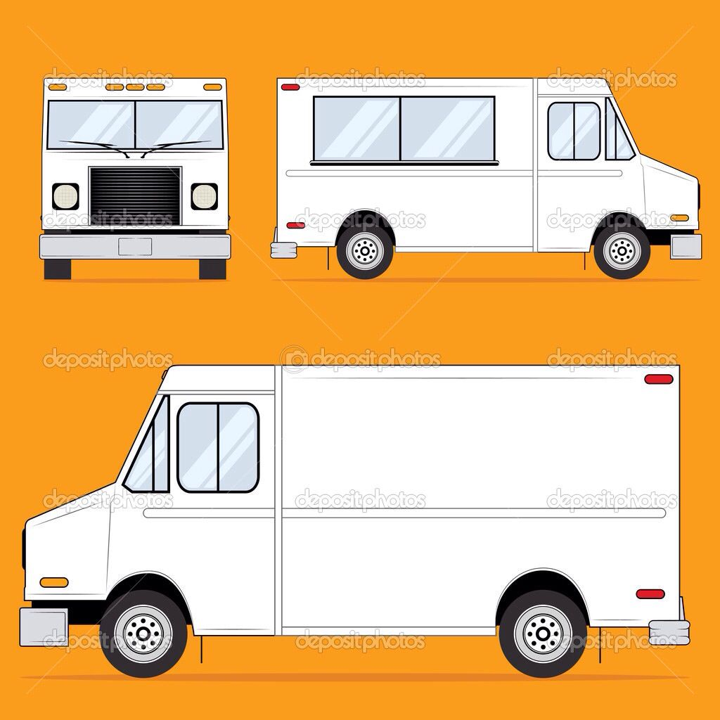 blank template food and drink pinterest food truck food and