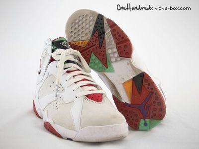 online store 17908 e8547 Air Jordan 7 Hare   Air Jordan 7 Retro CDP