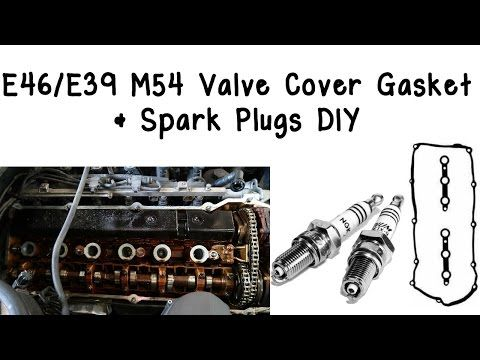 how to replacement valve cover gasket 97 03 bmw 5 series e39 528i how to replacement valve cover gasket 97 03 bmw 5 series e39 528i 540i m5 youtube bmw 540i e39 pinterest bmw fandeluxe Images