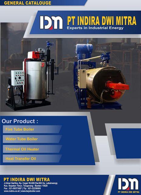 SPECIALIST Hot Oil Boiler,Hot Water Boiler,Steam Boiler - Jual ...