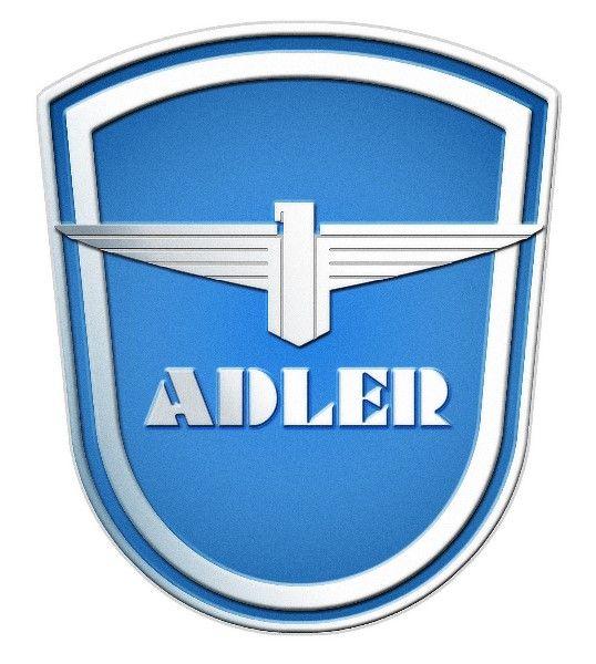 adler logo adler cars pinterest art d co art et d co. Black Bedroom Furniture Sets. Home Design Ideas
