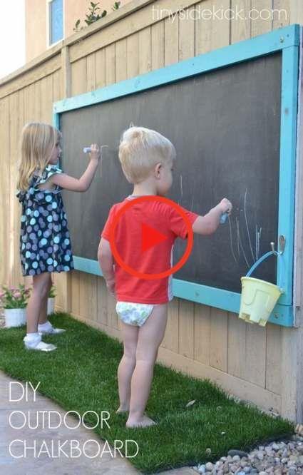 Photo of Diy Outdoor Kids Play Area Preescolar 15+ Ideas