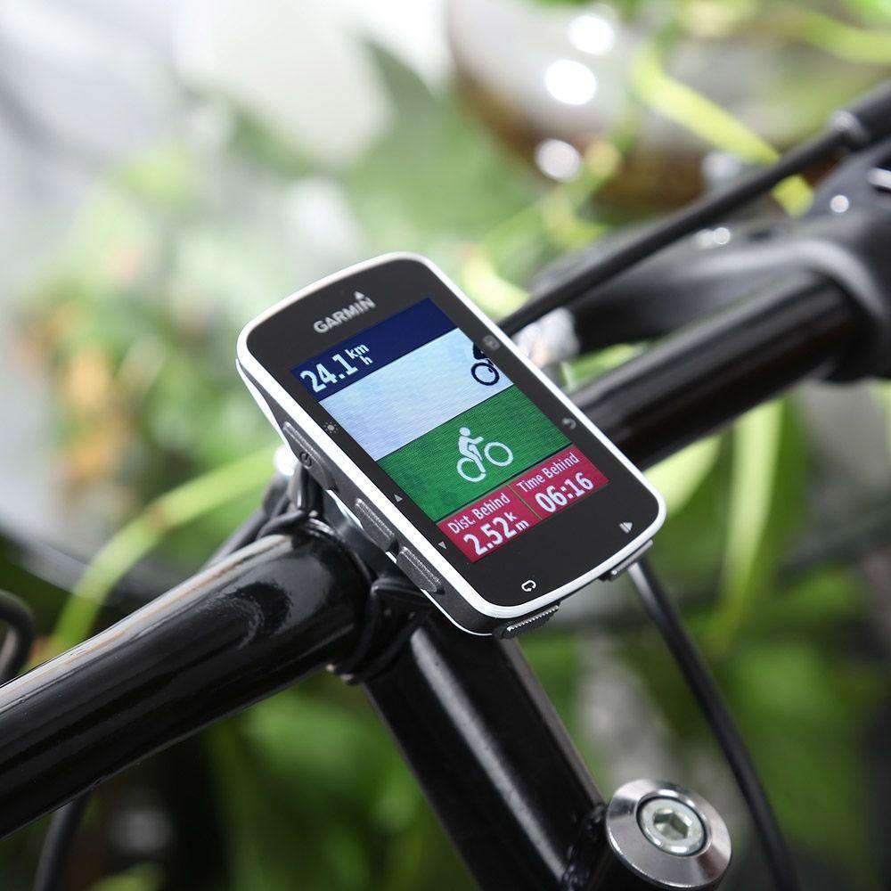 Garmin Edge 520 Bike Computer Ipx7 Waterproof Bluetooth Gps