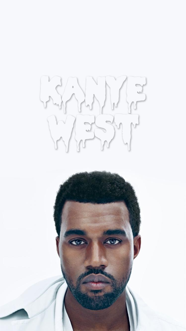 White Kanye West Iphone 6 Background Kanye West Kanye Iphone