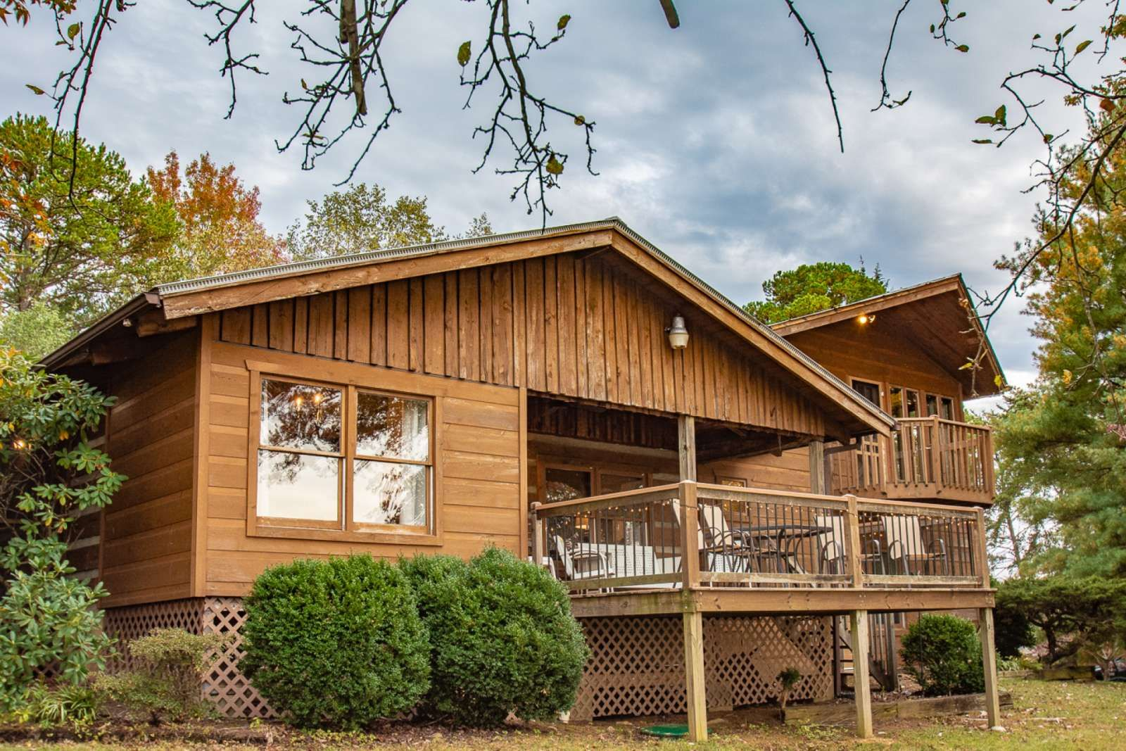 Sevierville Vacation Rental In 2020 Lake House Rentals Lake House Lakefront Homes