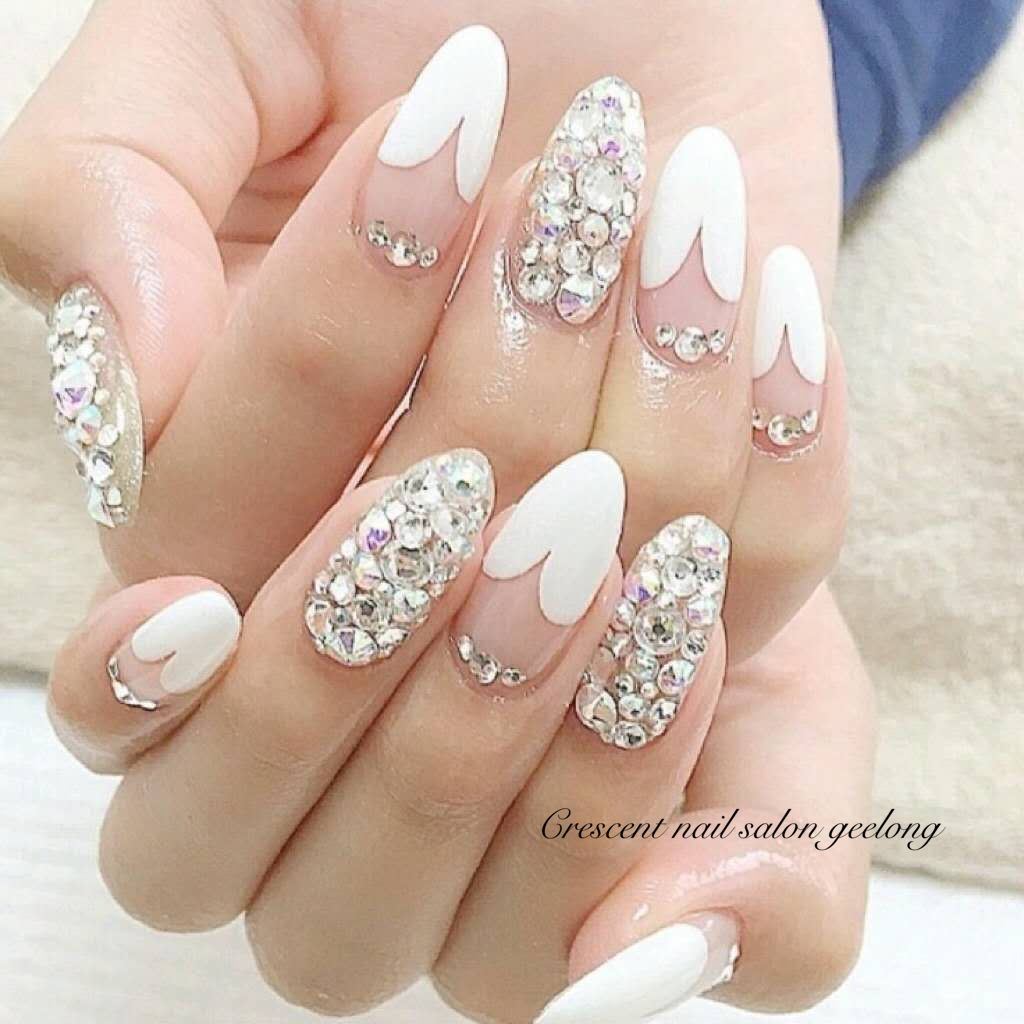 Pin by CRESCENT NAIL SALON GEELONG on Japanese Gel Nail Design ...