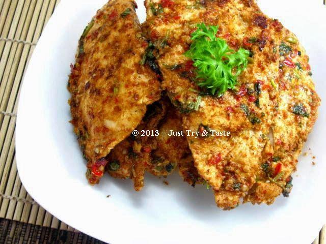 Chicken Fajitas Masakan Ayam A La Tex Mex Tex Mex Resep Makanan Resep