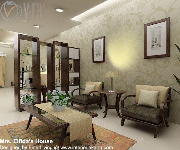 Desain Interior Dalam Rumah Http Desaininteriorjakarta