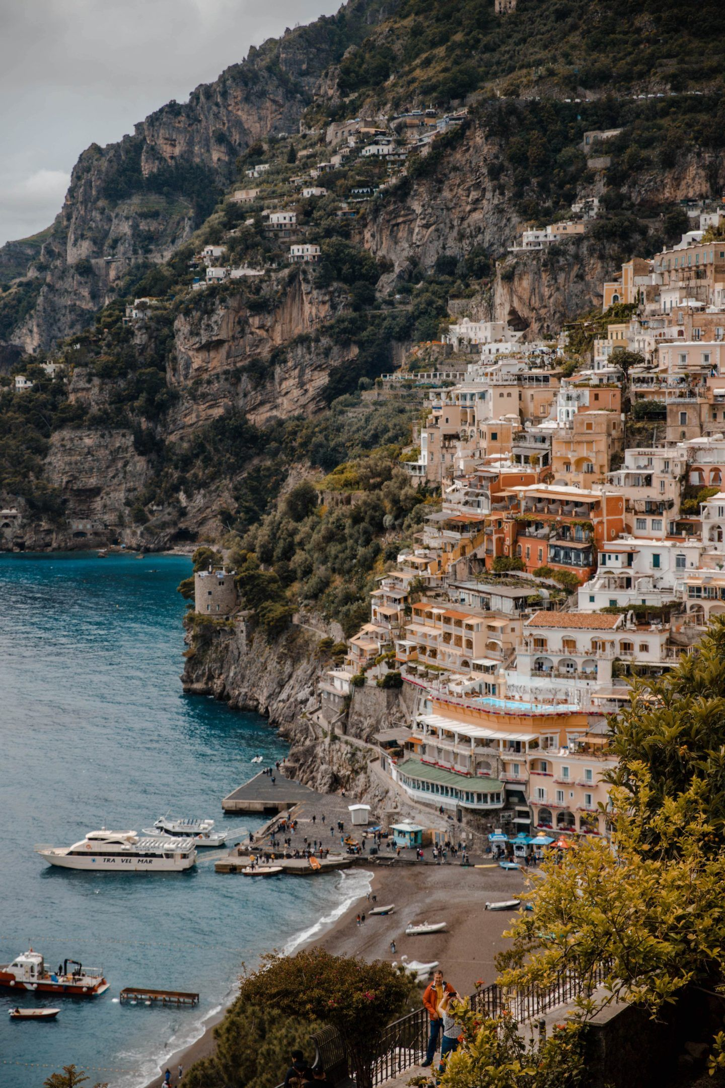 Positano On A Budget How Much It Really Costs To Visit The Amalfi Coast Amalfi Coast Travel Amalfi Coast Positano Italy Travel Guide