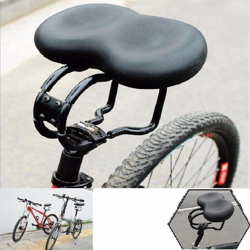 Bike Saddle Ergonomic Saddles Padded Noseless Saddle Cycling Bike