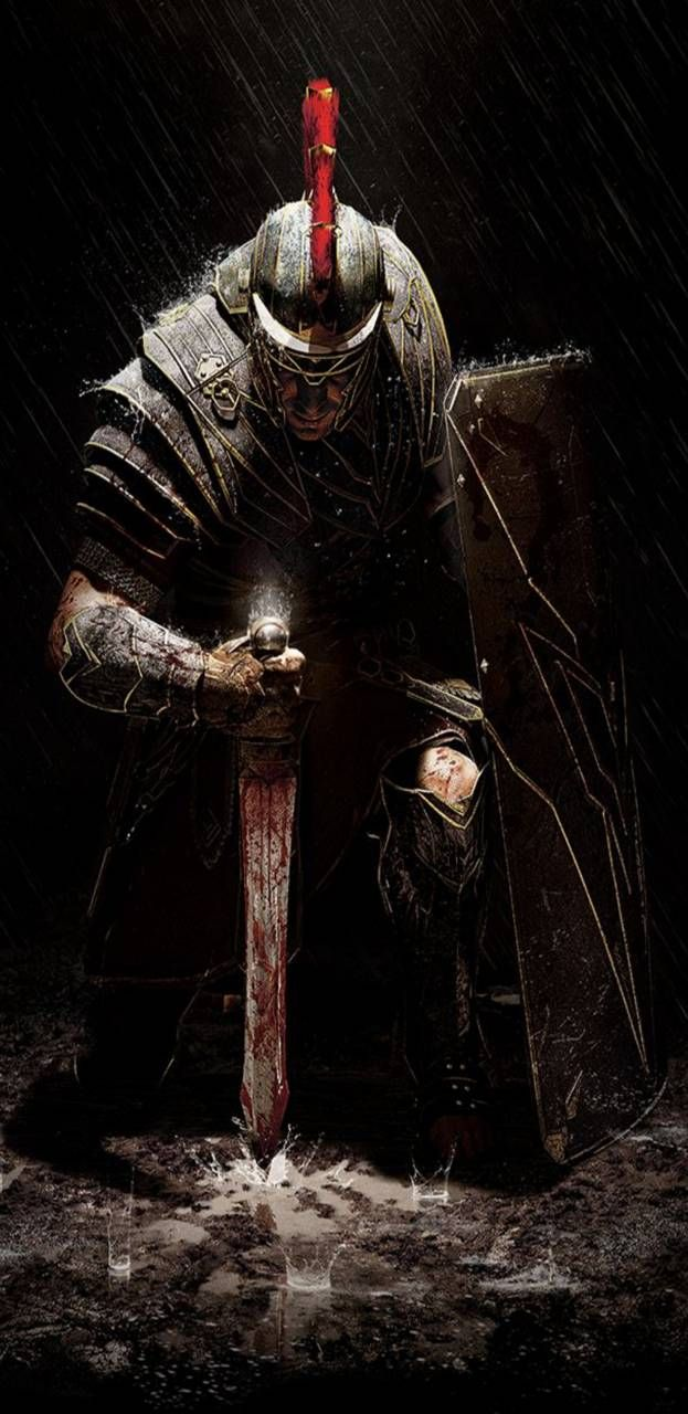 Download Legionary Wallpaper By Demolidorx Da Free On Zedge Now Browse Millions Of Popular Roman Wallpapers A Guerreros Guerreros Romanos Guerrero Griego