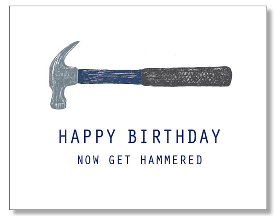 Funny Birthday Cards For Men My Birthday Pinterest – Funny Birthday Cards for Men
