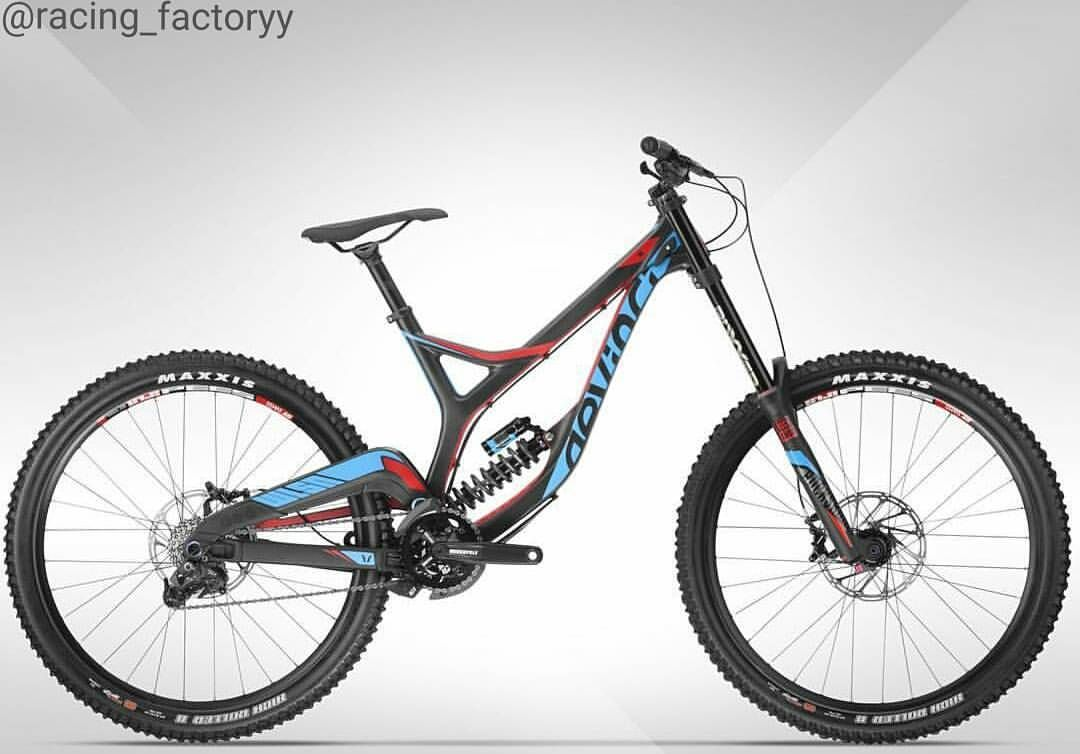 Devinci Wilson Carbon Follow Racing Factoryy Best Downhill Mtb Pics On Instagram And Facebook