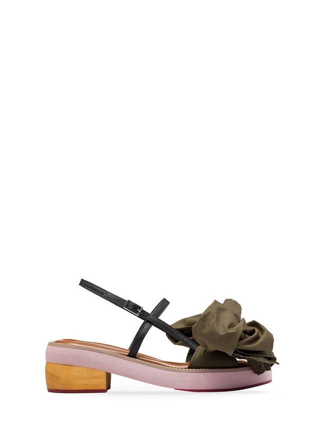 Marni online store - Shoes. Spring 2018  761c5d0b389