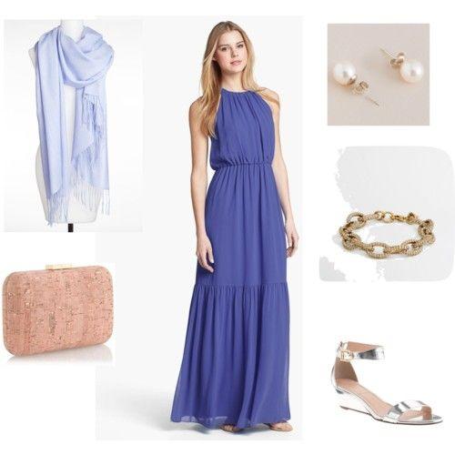 Maxenout Maxi Dress For Wedding Guest 05 Cutemaxidresses