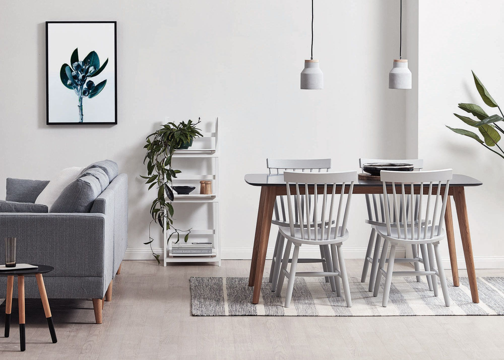 Casual Dining Room room ideas. Modern scandi dining. By ...