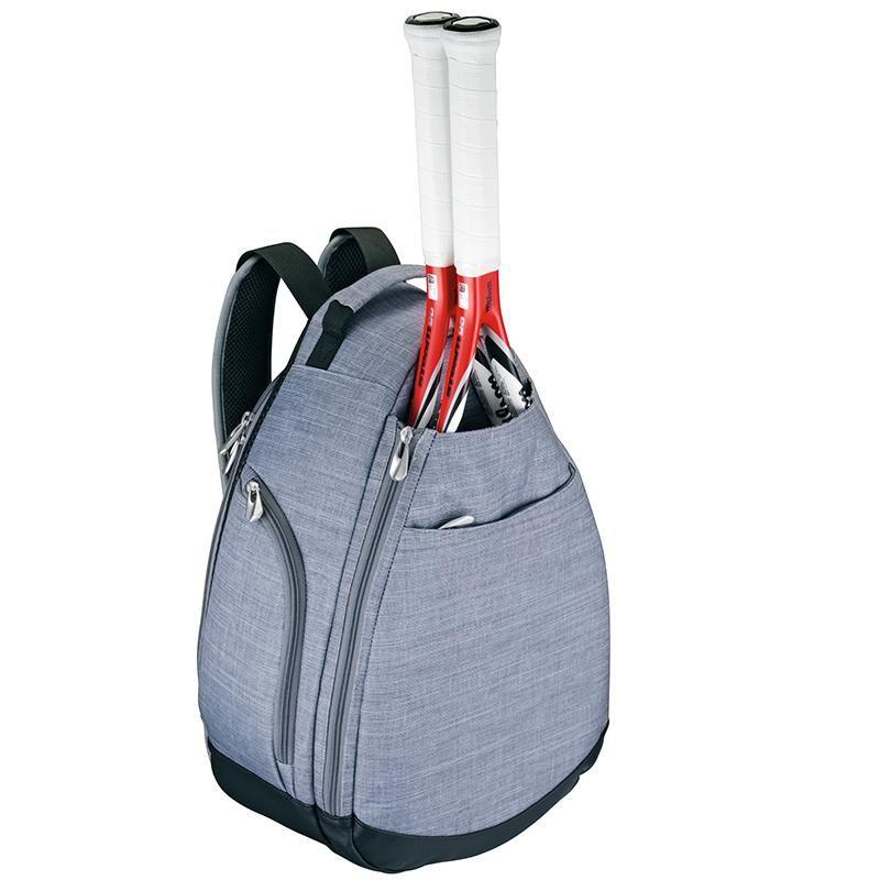 Wilson Women S Verve Tennis Back Pack 65 Backpacks