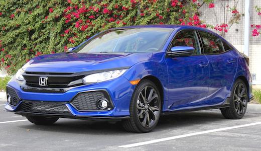 2019 Honda Civic Sport Specs 2019 Honda Civic Sport Touring 2019 Honda Civic Sport Review 2019 Honda Honda Civic Hatchback Civic Hatchback Honda Civic Sport