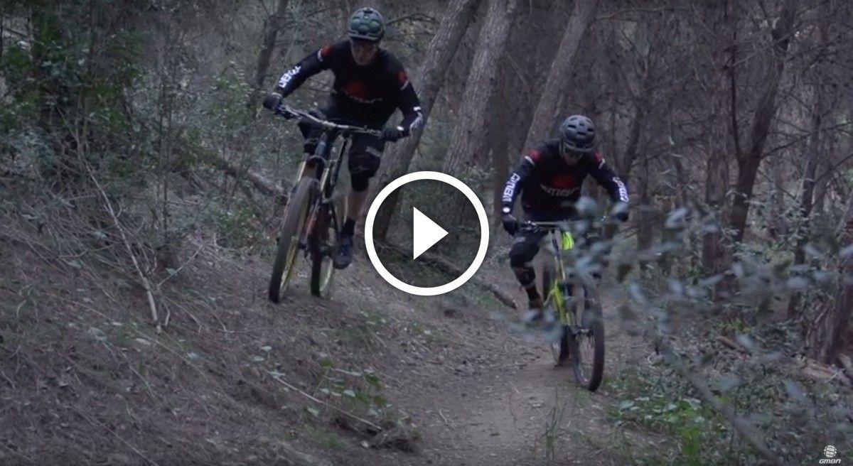 Watch Top 5 Mountain Bike Training Hacks Mountain Bike Training