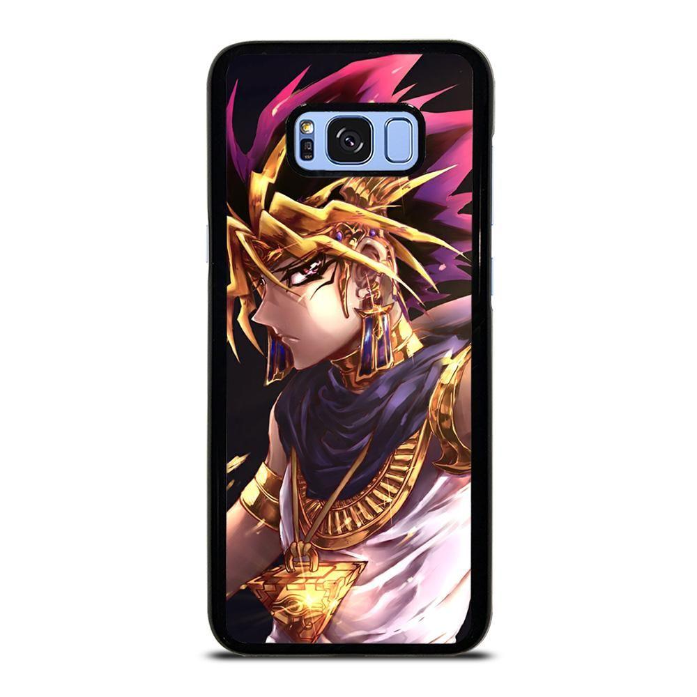 Yu Gi Oh Anime Art Samsung Galaxy S8 Plus Case Cover Casesummer Anime samsung galaxy s8 plus wallpaper