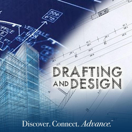 Macomb S Drafting And Design Courses Can Prepare You To Work Side By Side With Architects And Engineer Further Education Design Course Macomb Community College