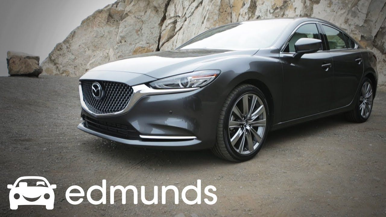 2019 Mazda 6 Turbo 0 60 Photo Mazda 6 Mazda Mazda 6 Turbo