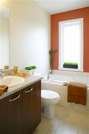 26 couleurs peinture salle de bain pleines d\'idées | Déco ...
