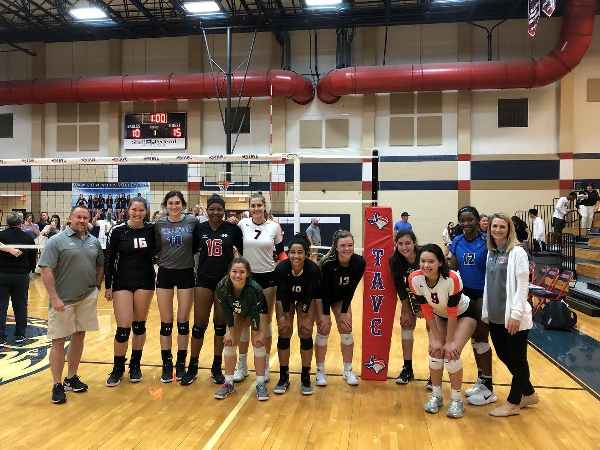 Tavc Texas All Star Event Coaching Volleyball Coaching Volleyball