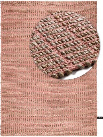 Teppich Sisal Ranger Rosa Wohnzimmer Pinterest Sisal - wohnzimmer beige rosa