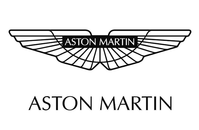 Famous Car Company Logos And Their Brand Names Aston Martin Car Brands Logos Aston