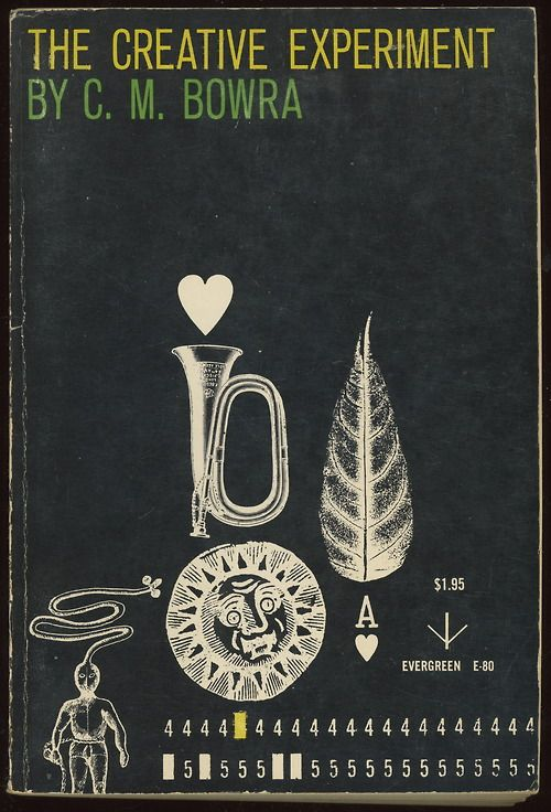 c. 1950s / cover design by roy kuhlman