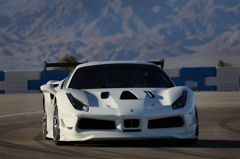 Ferrari Challenge: A Global Series For Serious Gentleman Racers