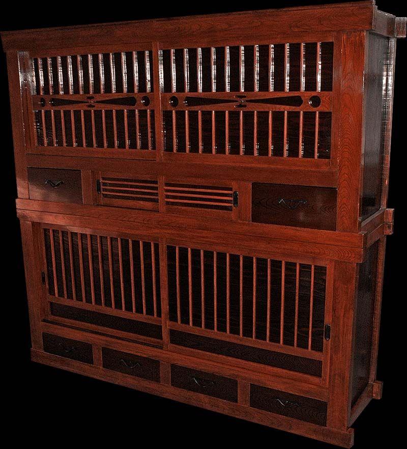 mobilier japonais source. Black Bedroom Furniture Sets. Home Design Ideas