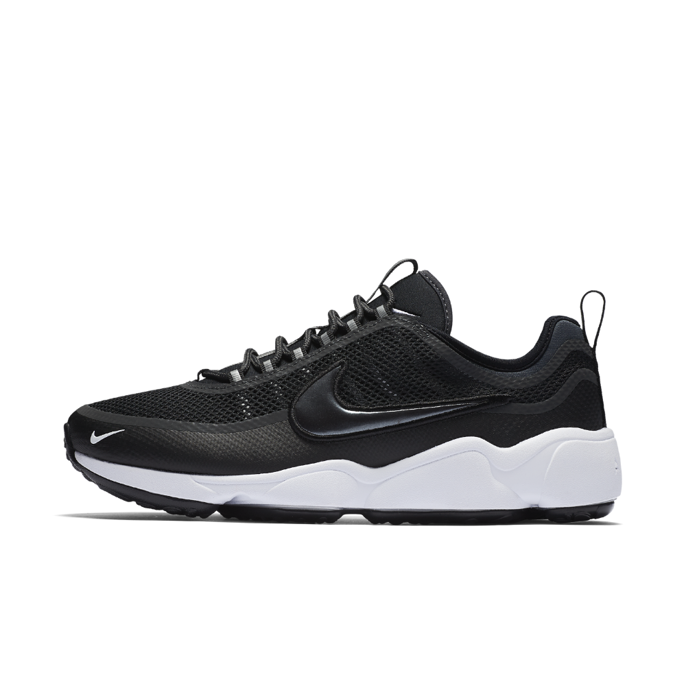 Nike Men Zoom Spiridon Ultra Black Anthracite White Metallic Hematite    Shop Your Fashion Nike   Adidas Shoes. 157b88b5c